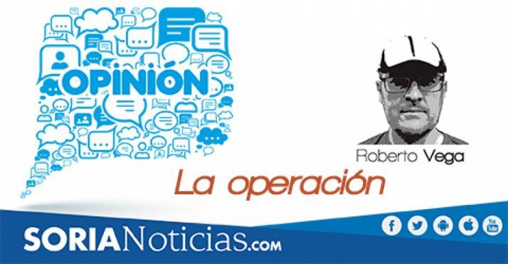 Foto 1 - La operación