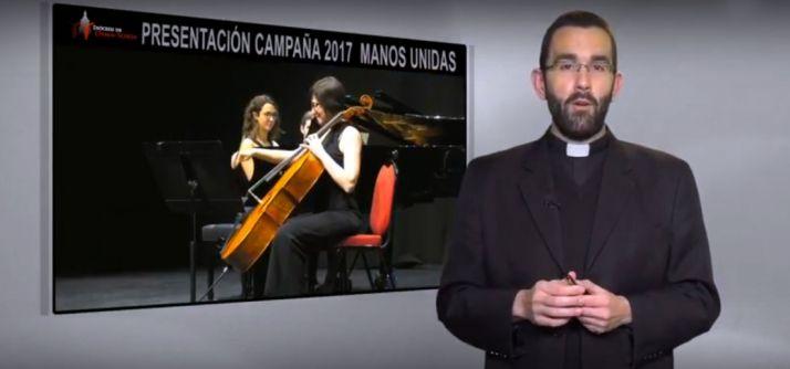 Imagen del vídeo. /DOS