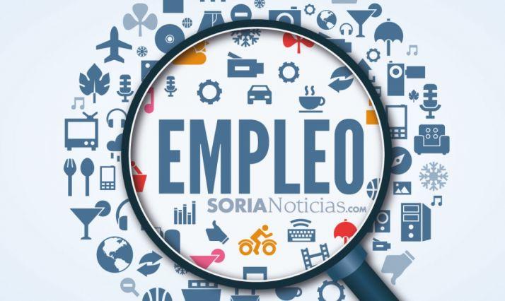Se busca ayudante administrativo en Soria