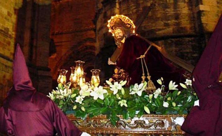 Semana Santa de El Burgo de Osma