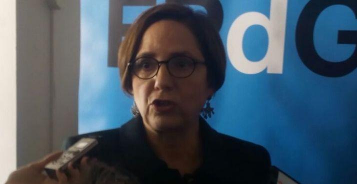 Mónica Margerit