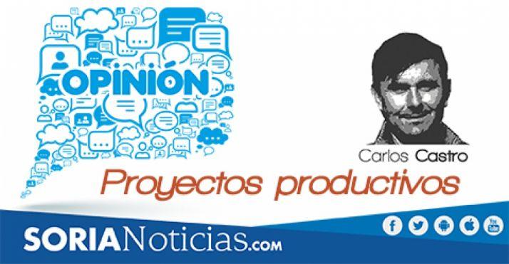 Foto 1 - Proyectos productivos