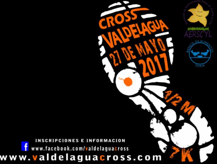 Cartel anunciador/ AYTO VALDELAGUA