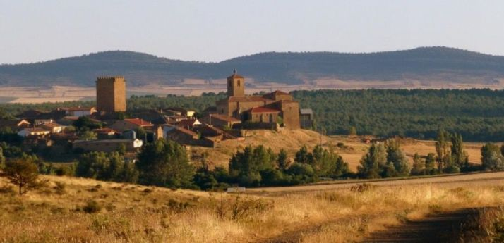 Municipio de Noviercas