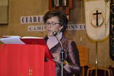 Pregón de la Semana Santa 2017 de Soria. /SN