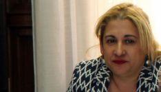 La subdelegada del Gobierno, Yolanda de Gregorio.