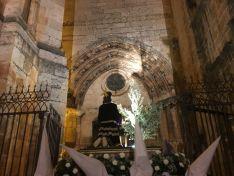Foto 4 - El Burgo de Osma espera con fervor su gran procesión de Viernes Santo