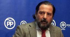 José Manuel Hernando, del PP.