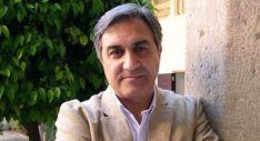 El escritor José Luis Corral.