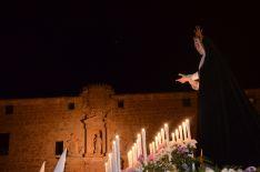 Imágenes de las diferentes procesiones/ Ayto El Burgo