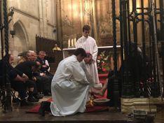 El Burgo de Osma espera con fervor su gran procesión de Viernes Santo