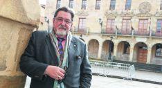 José Antonio Martín de Marco en una imagen de archivo. /SN