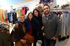 Cáritas continua en su labor de apoyo a los necesitados./DOS