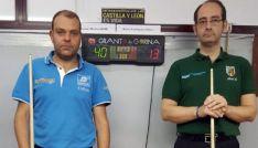 Molina (izda.) y Rodríguez. /CBAN