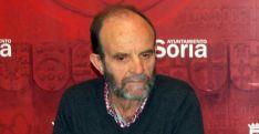 José Mª Martínez Laseca. /Ayto.