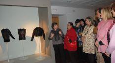Inauguración este viernes en el espacio expositivo de Morón de Almazán.