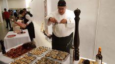 La trufa negra de Espora Gourmet, en Málaga.