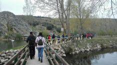 Senderos del Duero/ Ayto.