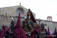 Procesión Miércoles Santo. /Patricia Lapresta