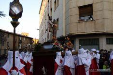 Procesión Lunes Santo. /Patricia Lapresta
