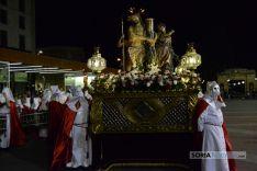 Procesión Martes Santo./ Patricia Lapresta