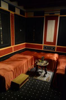Sala de la exposición. /Patricia Lapresta
