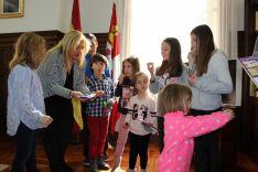 Jornada de conciliación familiar en la Subdelegación.