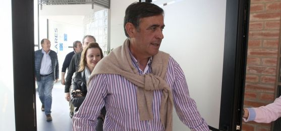 Antonio Pardo/ SN