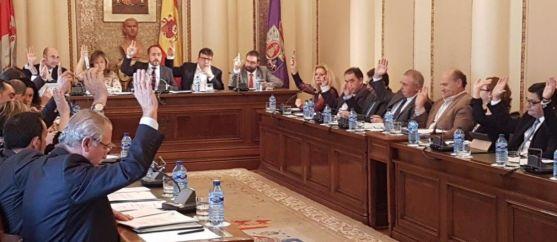 Corporación provincial de Soria.