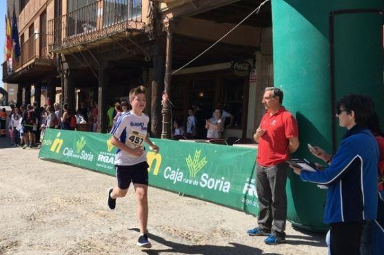 Valeránica Running
