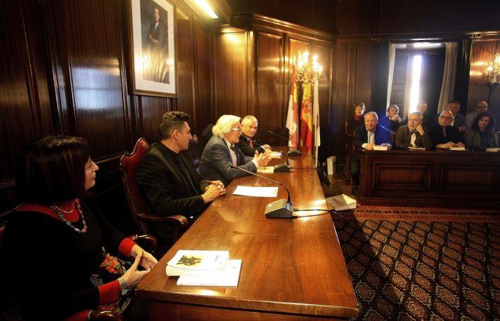 Foto 2 - 'Sin ir más lejos' y 'Patria' premios de la crítica literaria en lengua castellana