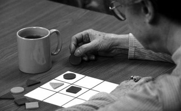 Foto 1 - 250.000 € en programas y servicios para personas con Alzheimer y sus familias