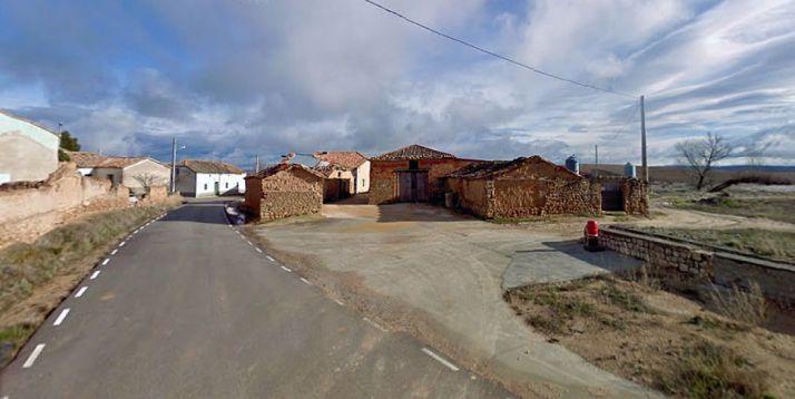 Imagen de Frechilla de Almazán.