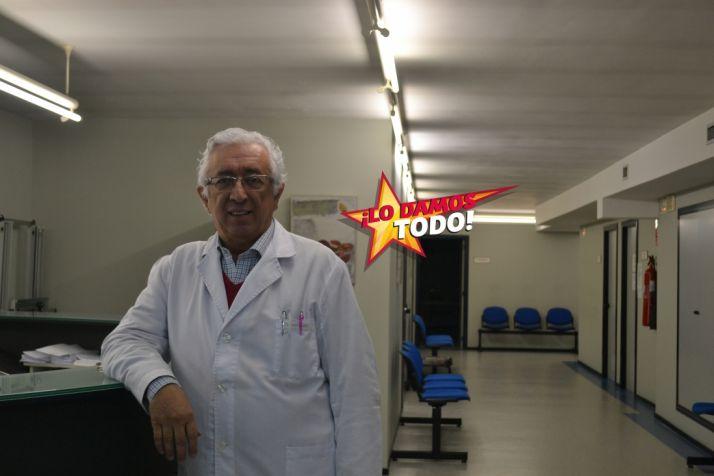 Dr. José Pastor.