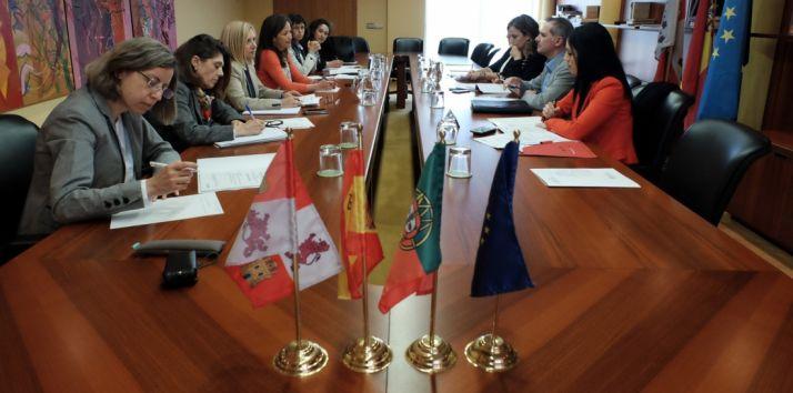 Comité de Seguimiento de la Macrorregión RESOE. /Jta.