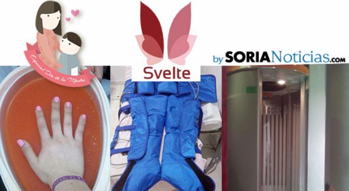 Foto 1 - 3 ideas para regalar el Día de la Madre desde Svelte