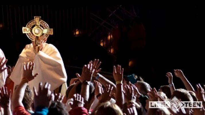 Foto 1 - 'Life Teen' protagoniza el XXV Encuentro Diocesano de Catequistas