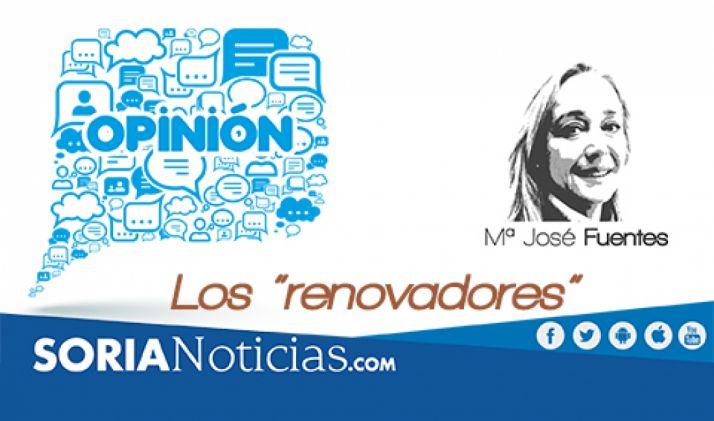 """Foto 1 - Los """"renovadores"""""""