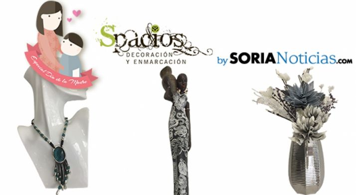 Foto 1 - 3 ideas para regalar el Día de la Madre desde Spacios