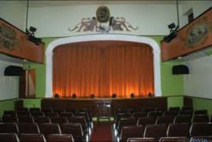 Teatro Cervantes de Navaleno/ SN