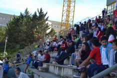 Nacional de Atletismo de Clubes de División de Honor. /SN