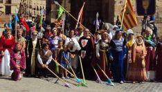 Asociación Cidiana Tierra de Pinares