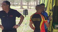 Orientación Militar en Pinares