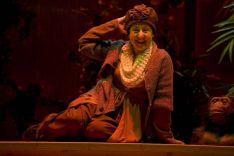 Carmen Machi protagoniza la obra.