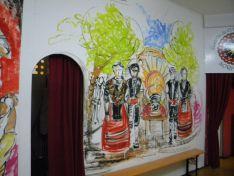 Imágenes de El Rosel y San Blas/ SN