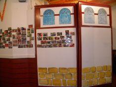 Imágenes del local de La Cruz y San Pedro/ SN