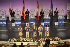 Sorteo de la Lotería Nacional del sabado 6 de mayo en Soria. /SN