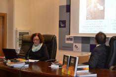 Libro sobre controversias en Numancia