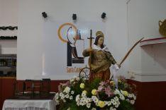 Cuadrilla de Santa Catalina, San Juan 2017. /SN