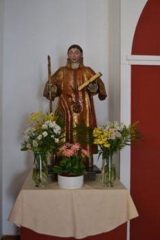 Cuadrilla de San Esteban, San Juan 2017. /SN